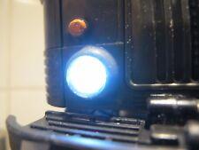 WPL Scheinwerfer Blinker Glas f HENG LONG GAZ LKW RC Military Truck Crawler 1/16