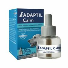 Adaptil Calm 30 Day Diffuser Refill for Dogs - 48ml