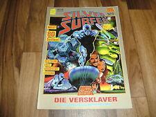 Stan Lee + Keith Pollard présente Silver Surfer -- MARVEL Bande dessinée en Exclusivité # 12