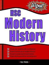 Get Smart: HSC Modern History YEAR 12  STUDY GUIDE