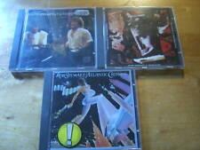 Rod Stewart [3 CD Alben] Unplugged + Atlantic Crossing + Vagabond Hearts
