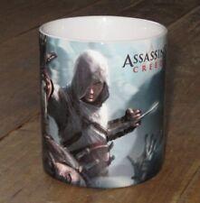 Assassins Creed Advertising MUG