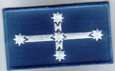 EUREKA SOUTHERN CROSS IRON ON  PATCH BUY 2 GET another 1 FREE