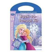 Frozen: Back-to-School Kit by Scholastic (Hardback, 2016)