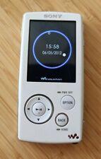 Superb Sony NWZ-A818 8GB mp3 media player ipod killer USB
