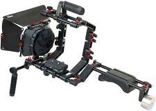 Filmcity DSLR cámara Jaula Plataforma De Hombro Kit (cinfc-02)