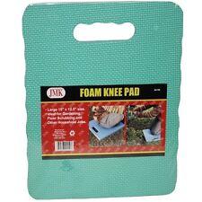 "Large Foam Kneeling Pad 15"" x 12.5"" Knee Mat Seat Cushion Garden Home Kneeler"