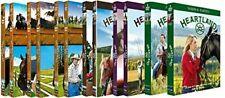Heartland - Intégrale des Saisons 1 à 6 (DVD, Set de 36 Disques)