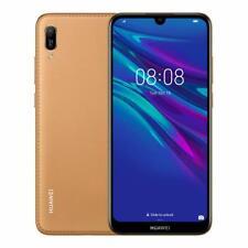 Huawei Y6 2019 MRD-LX1- 32GB - Ambre Marron Double SIM (Débloqué) Smartphone