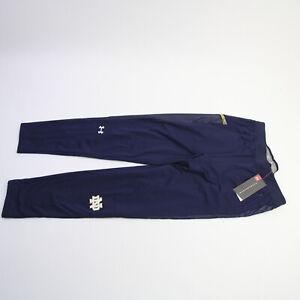 Notre Dame Fighting Irish Under Armour Threadborne Athletic Pants Women's