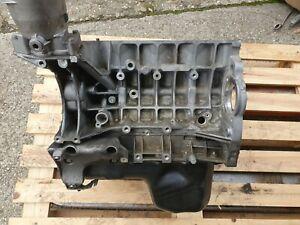 Rumpfmotor Motorblock E81 E87 116i E90 E91 E92 316i N43 Motor