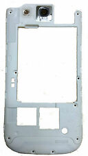 Genuine Samsung I9300 Galaxy SIII S3 Housing Middle Chassis Cover Part White