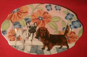 Anthropologie Serving  Plate