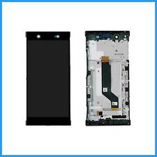 Touch Screen Display&Frame Black LCD Screen For Sony XPERIA XA1 G3112-21 HD IPS