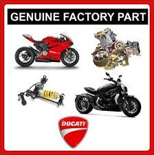 Ducati OEM Part SCREW TEF M6X25 77251038B