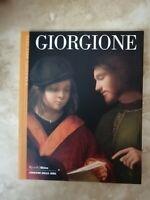 I CLASSICI DELL'ARTE. - GIORGIONE 31 - SKIRA CORRIERE DELLA SERA - ANNO:2004 OE