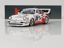 SPARK S1933 Porsche 911 Turbo S LM n°86 2nd 24H Daytona 1994 1.43 NB