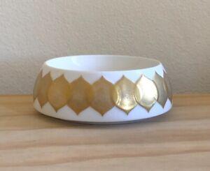 ROSENTHAL!!! Vintage 1970s 'Rosenthal - Bjørn Winblad' porcelain dish