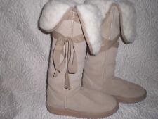 Emu Hip Boots Australian Merino Wool Winter Boots SIZE 7