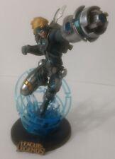 LOL League Of Legends Pulse Ezreal Skin Statue Figure Riot Games 2013