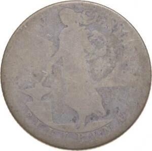 Better - 1897 Philippines 50 Centavos - TC *302