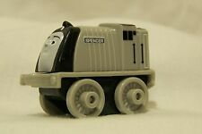 ****NEW_Mono_Old_School_Spencer_Thomas_&_Friends_Minis_Black_and_White_Train_#25