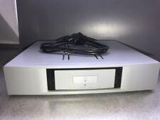 Linn C5100  Power Amplifier der Extraklasse   Endstufe in Silber
