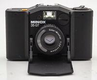 Minox 35 GT 35GT 35-GT Miniaturkamera - Colar Minotar 1:2.8 35mm Optik