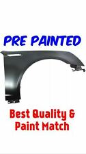 PRE PAINTED Passenger RH Fender for 2008-2010 Cadillac CTS w FREE Touchup