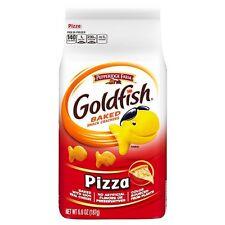 Pepperidge Farm Goldfish Baked Snack PIZZA Cracker 187g(BBD 22/11/18)CLEARANCE