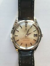Vintage OMEGA Seamaster Cal 565 Automatic Watch 166.010