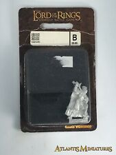 Metal Harad Hasharii Blister  - LOTR / Warhammer / Lord of the Rings C577