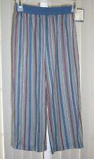 Cherokee Boys' Polyester Long Pajama Bottoms Sleepwear (Sizes 4 & Up)