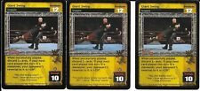 WWE RAW DEAL - 3X Giant Swing FREE SHIPPING* Grapple RARE Playset