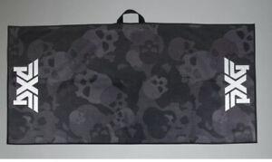 New PXG Darkness Camo Players Towel