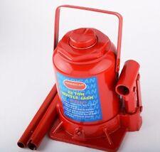 22 Ton Low Profile Hydraulic Bottle Jack Automotive Garage Lift Auto Hoist Jacks