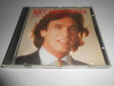 RICCARDO FOGLI - CANZONI D'AMORE CD