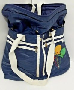 Baby Diaper Bag Grow Time with Zippered Pockets 17x16x2