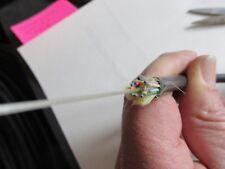 Commscope Optical Cable Terraspeed Riser SM 12 Conductor Fiber 165 Feet