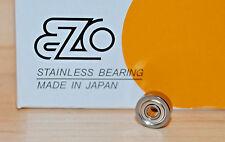 Ceramic Hybrid Stainless Steel Ball Bearing 3x10x4 fits Shimano & Abu Garcia D34