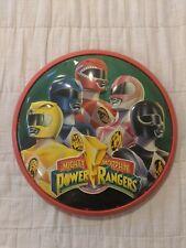 Mighty Morphin Power Rangers Frisbee