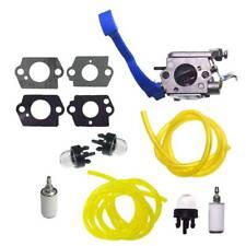 Carb Primer Bulb Oil Filter Hose For Husqvarna 125B 125BX 125BVX Parts 545081811