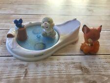 Little People Disney Bambi & Thumper Ice Pond Playset