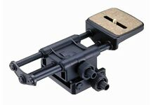 Velbon Super Mag Slider 4-way Macro Rail
