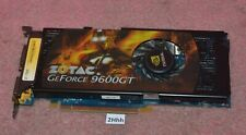 Zotac GF9600GT 512M DDR3 PCe Graphics Video Card.