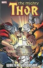 NEW Thor by Walter Simonson - Volume 1 by Walter Simonson