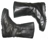 """"""" LOUIS """" Motorradstiefel / Stiefel / Biker- Boots in schwarz Gr. C 40 bzw. E 39"""