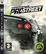 Need FOR SPEED: PROSTREET-Playstation 3 (PS3) - Regno Unito/PAL