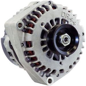 Remanufactured Alternator   DENSO   210-5381