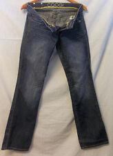 COOGI Australia Embroided Women's cotton spandex Jeans size 7/8